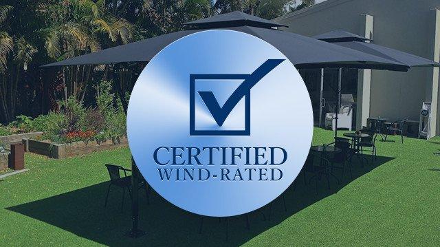 Wind Certificate