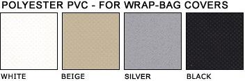 Wrap Bag Colours