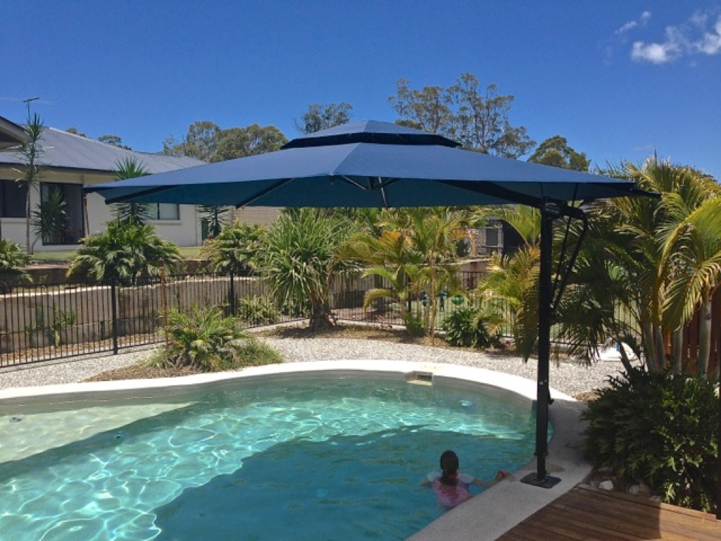 Pool Umbrellas 5 Year Umbrella Warranty Tropicover