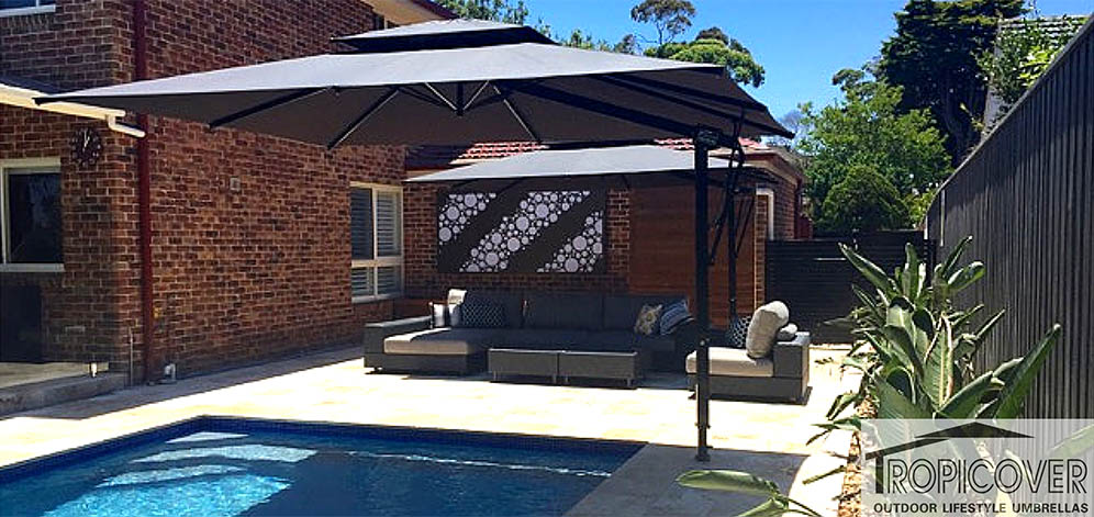 Best Outdoor Umbrellas